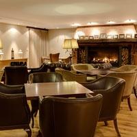 Protea Hotel Durbanville Lounge Area