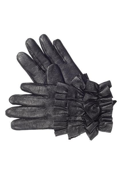 Aryton Trend Gotyk: rękawiczki / Gothic Trend : gloves