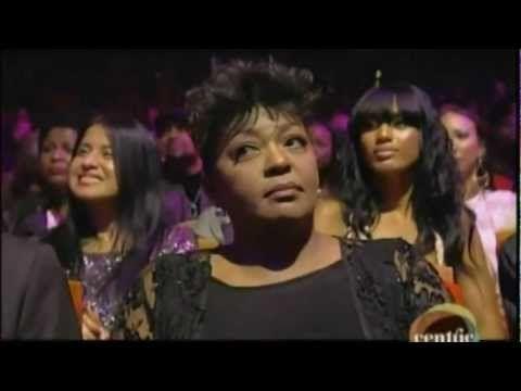 Tribute To Anita Baker - Soul Train Awards 2010 - YouTube