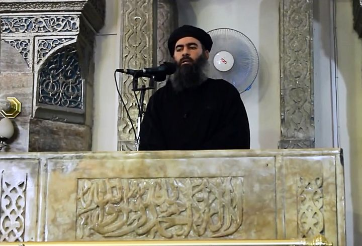 New top story from Time: Joseph HincksISIS Says New Audio Recording Is of Leader Abu Bakr al-Baghdadi http://time.com/4962304/isis-baghdadi-audio-recording/  Visit http://www.omnipopmag.com/main For More!!! #Omnipop #Omnipopmag