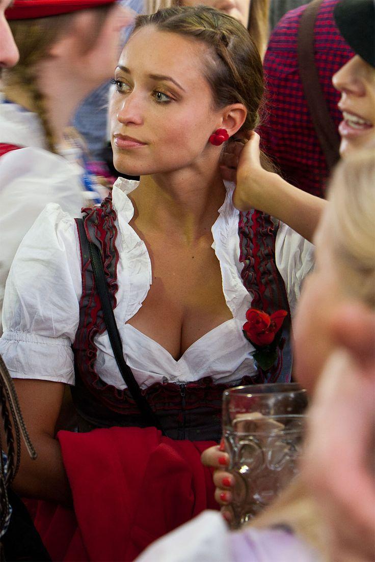 Deutsche mädchen kennenlernen