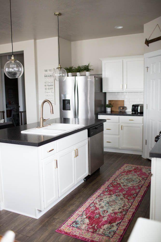 Beste Küchenschranktüren Designs Bilder - Küchen Ideen - celluwood.com