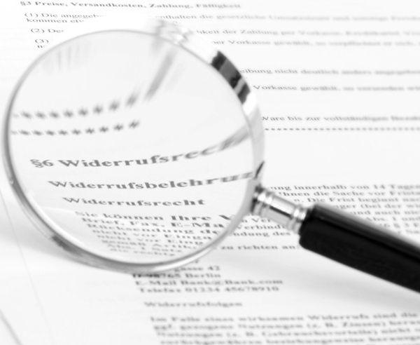 Urteil zur vollständige Adressangabe in Widerrufsbelehrung - http://www.onlinemarktplatz.de/54326/urteil-zur-vollstaendige-adressangabe-in-widerrufsbelehrung/