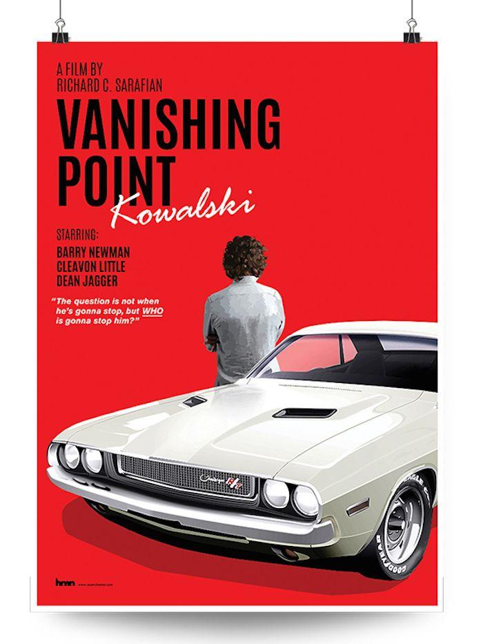 poster Vanishing_Point_Scum_Cinema