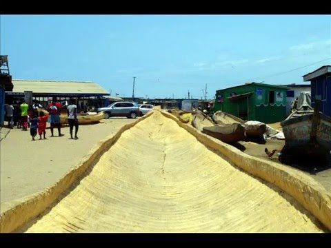 Fotos de: África - Ghana - Accra