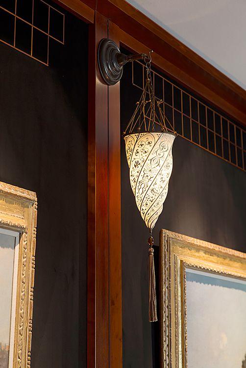 Fortuny studio Venetia - Doornebal Interiors