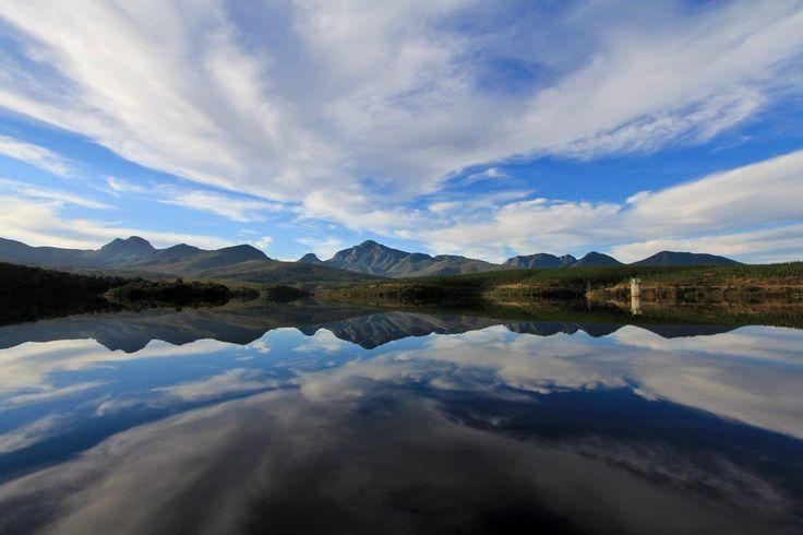 George Dam. South Africa