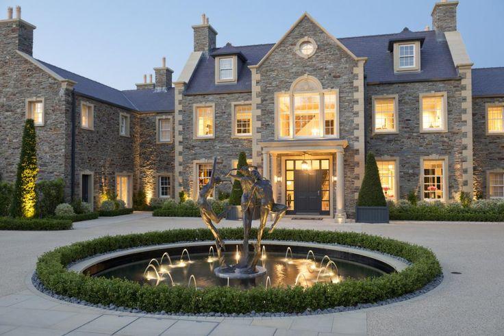 233 besten gray house bilder auf pinterest graue h user for Haus innendekoration