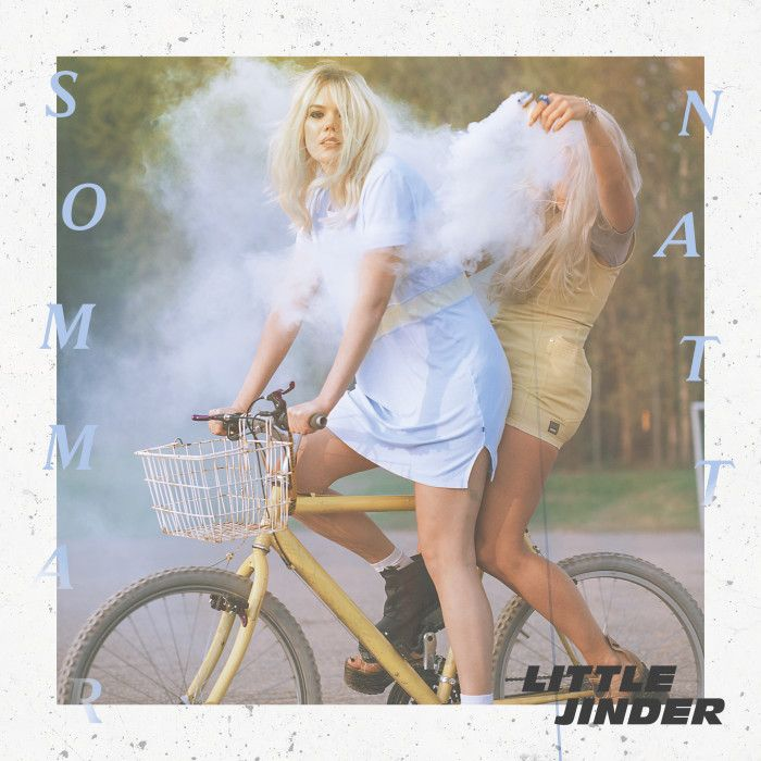 Little Jinder - Sommarnatt https://open.spotify.com/track/5PYmXQLbKZvguiC6r0bKWo