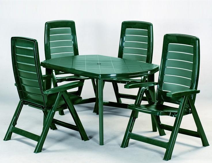 jardin elise tisch 137x90cm gr n gartenm bel sets pinterest. Black Bedroom Furniture Sets. Home Design Ideas