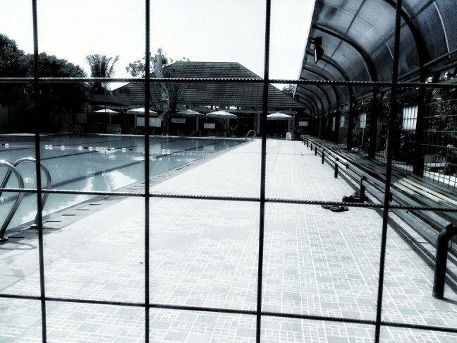 Time to swim!