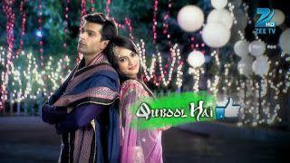 Farhan: Qubool Hai 14 December 2015 Watch Full Episode Zee...