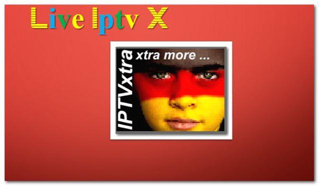 Kodi IPTVxtra DE xtra more TV shows addon - Download IPTVxtra DE xtra more TV shows addon For IPTV - XBMC - KODI   XBMCIPTVxtra DE xtra more TV shows addon  IPTVxtra DE xtra more TV shows addon  Download XBMC IPTVxtra DE xtra more TV shows addon Video Tutorials For InstallXBMCRepositoriesXBMCAddonsXBMCM3U Link ForKODISoftware And OtherIPTV Software IPTVLinks.  Subscribe to Live Iptv X channel - YouTube  Visit to Live Iptv X channel - YouTube  How To Install :Step-By-Step  Video TutorialsFor…