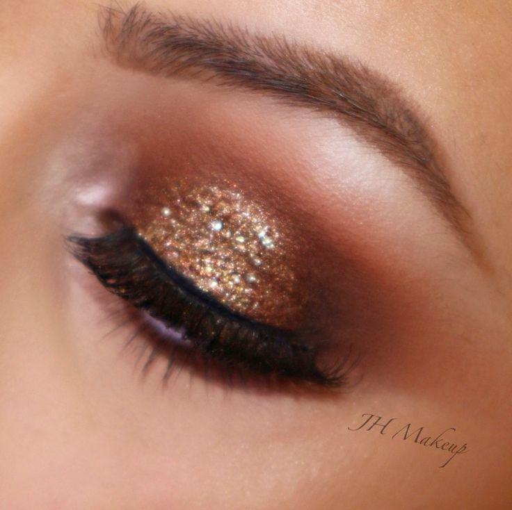 ✨✨✨ #JHglam ✨✨✨ Www.Instagram.Com/jh_makeupartist  #brownsmokeyeye & #glitter Main products used: @anastasiabeverlyhills @norvina @modelrocklashes @maccosmetics @litcosmetics . . . . #makeupmelbourne #melbournemakeup #makeupartistmelbourne #melbournemua  #melbournemakeupartist #australianmua #australianmakeupartist #australianmakeup #makeupnet #sephoraau