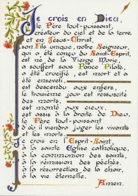 Populaire Les 25 meilleures idées de la catégorie Prières catholiques sur  JC03