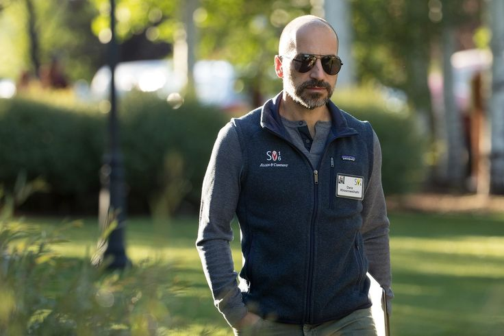 Who is Dara Khosrowshahi? Uber chooses Expedia's chief executive as its new leader http://www.appy-geek.com/Web/ArticleWeb.aspx?articleid=110824574&regionid=3&source=crowdfire&utm_campaign=crowdfire&utm_content=crowdfire&utm_medium=social&utm_source=pinterest http://www.appy-geek.com/Web/ArticleWeb.aspx?articleid=110824574&regionid=3&source=crowdfire&utm_campaign=crowdfire&utm_content=crowdfire&utm_medium=social&utm_source=pinterest