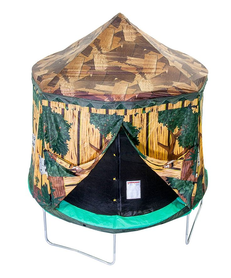 25+ Unique Trampoline Tent Ideas On Pinterest
