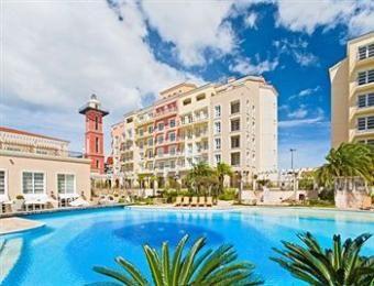 Il Campanario Villaggio Resort jurerê