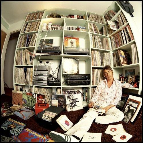 Paul Weller: The Modfather!
