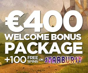 Jackpot Knights Casino (NetEnt) NEW Players 100% Match + 100 Free Spins On Starburst Slot. No Usa. Min Dep $20. Daily Promotions. Info Here: http://casinondcentral.myfreeforum.org/about437.html