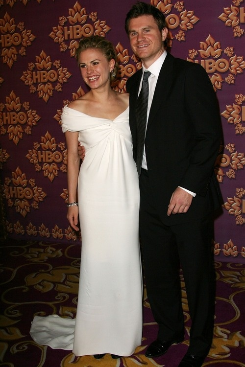 Anna Paquin And Brother