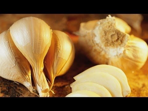 How to Grow Garlic | At Home With P. Allen Smith