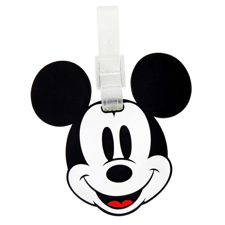 Etiqueta de Identificacao Mickey 16K