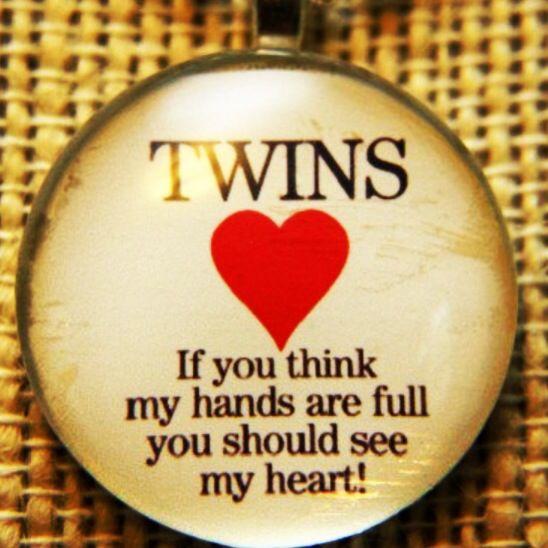 Twin pin!!