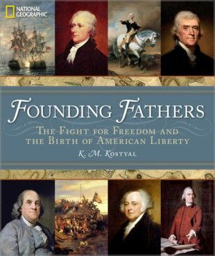 Founding Fathers - Gifts For Him - Gift List - The Gift Shop   The History Book Club