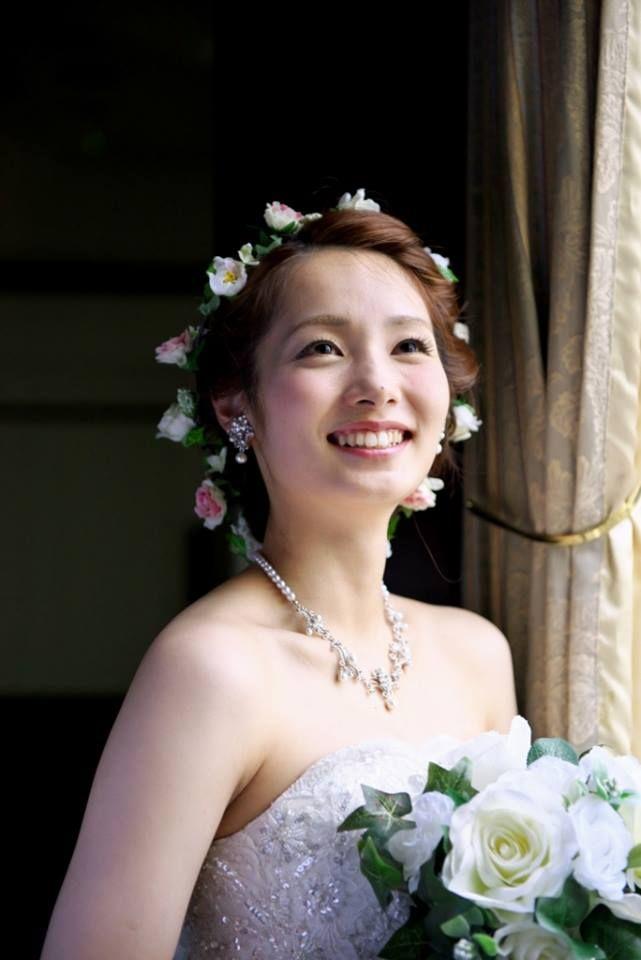 【福岡県久留米市 ホテルニュープラザKURUME・ウェディング】写真だけの結婚式・ソロウェディング・バウリニューアル