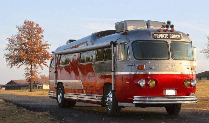 1957 Flxible for sale #1697954 | Hemmings Motor News