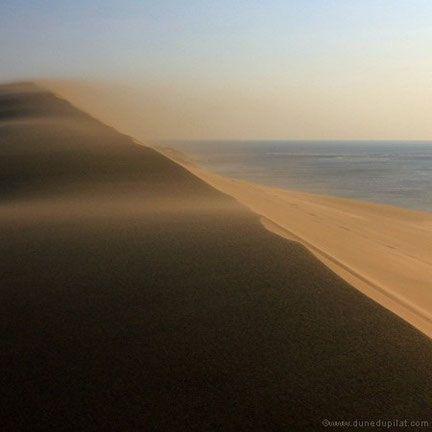 Information in English - Dune du Pilat | Pyla sur Mer