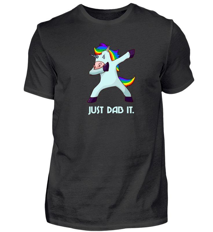 Unicorn just dab it