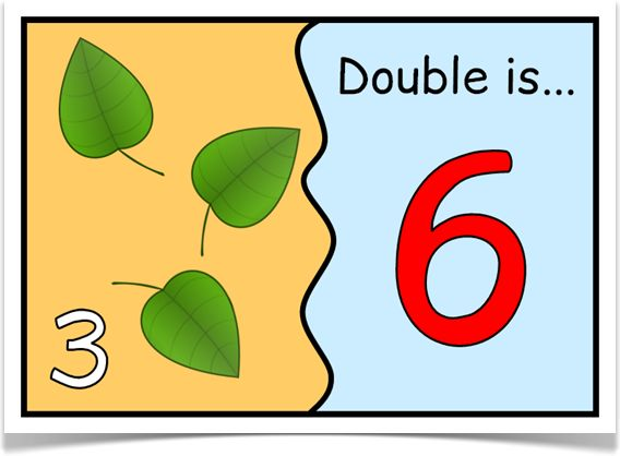 Image result for double numbers