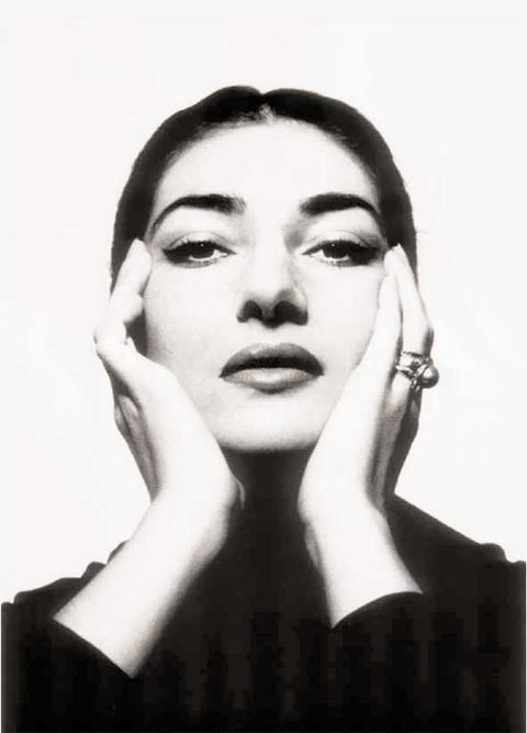 Maria Callas, Commendatore OMRI (December 2, 1923 – September 16, 1977), was an American-born Greek soprano.