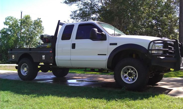 Ford Welding Rig >> 1000+ images about Flatbed on Pinterest