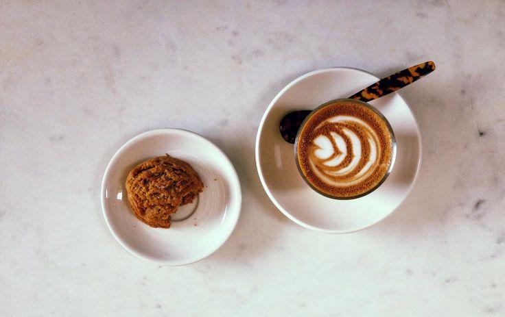 The Coffee Diaries - NYC