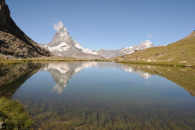 SummerZoom 2012 – Gornergrat (3136m)/VS | Pixum Blog