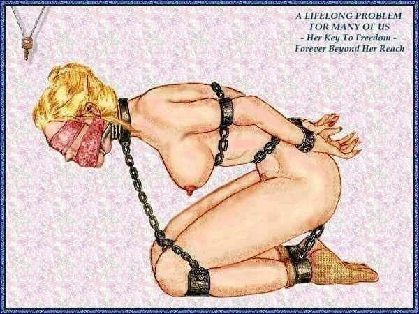 self bondage erotische kontakt
