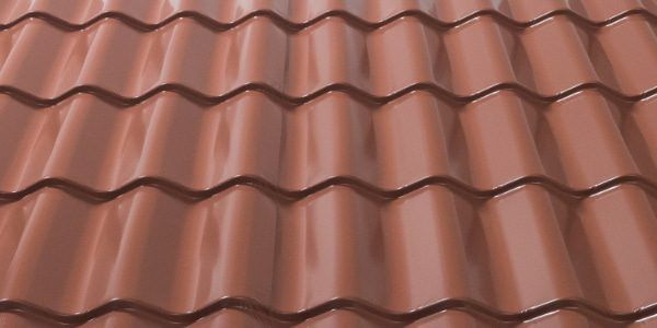 Stile Spanish Tile Metal Tile Roof System Best Buy Metals Spanish Tile Roof Metal Tile Metal Roof Panels