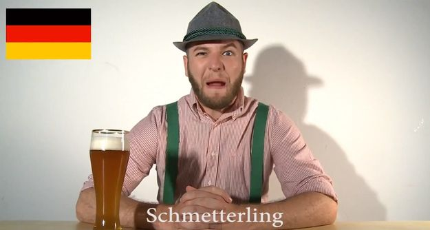 How German Sounds Compared To Other Languages Having a German mother, this cracks me up!!!
