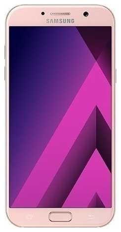 #HardReset #Samsung Galaxy A7 2017 #Hard #Reset - https://www.hard-reset.mobi/samsung-galaxy-a7-2017-hard-reset/