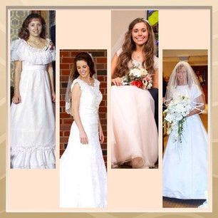 Who's dress do you guys like the most???? Comment Below