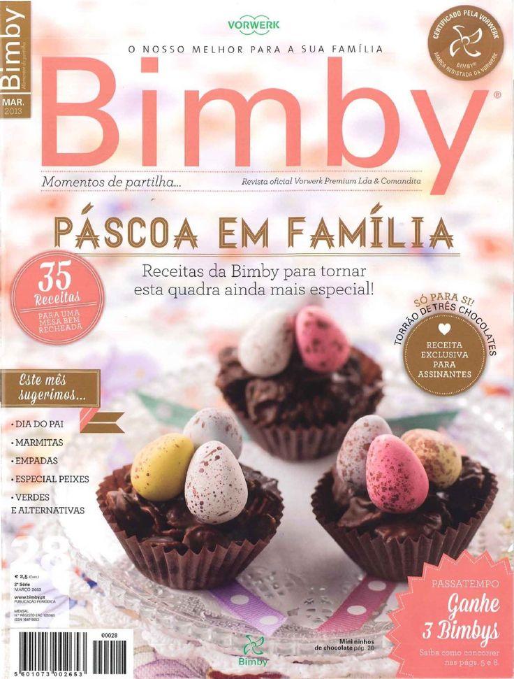 Revista Bimby Março 2013 | Scribd