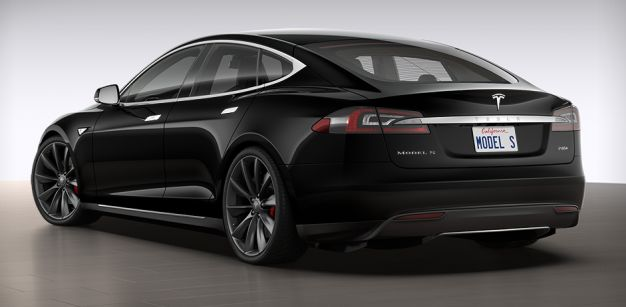 "2015 Tesla Model S P85D   Tesla's ""insane"" mode  !!!!!  I luv it elettric /691hp/0-60 mph in 3.2sec  I WANNA DRIVE ONE"