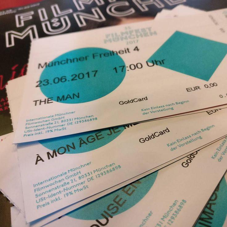 soon! #filmfest .  #munichfilmfestival #minga #igersmunich #munich #cinema #yay!