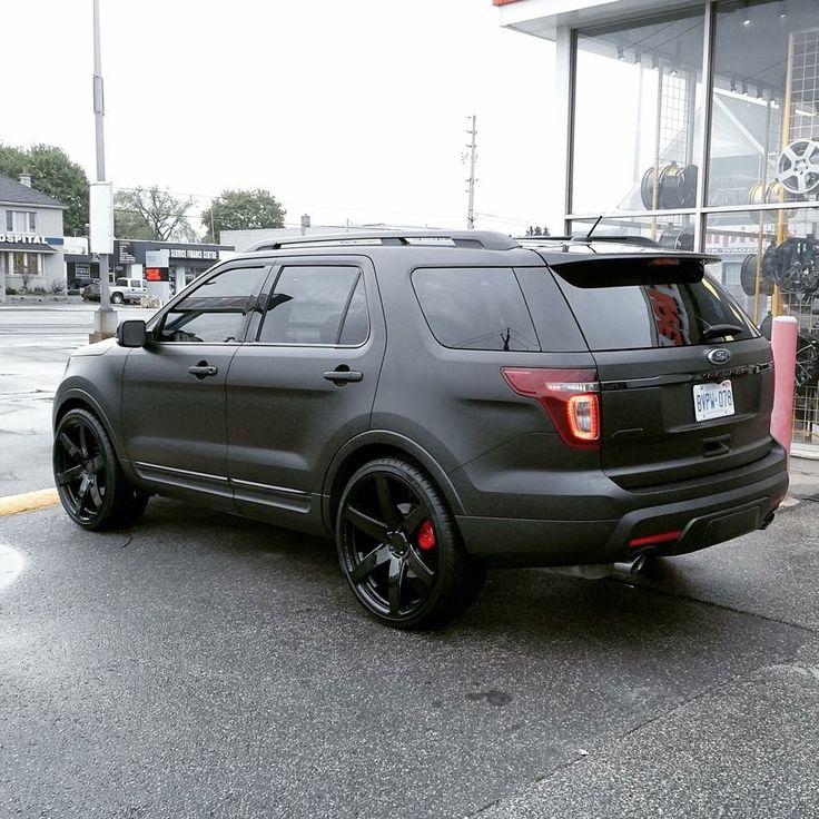 25 best truck rims trending ideas on pinterest truck rims and tires rims for trucks and fuel truck - Red Ford Explorer Black Rims