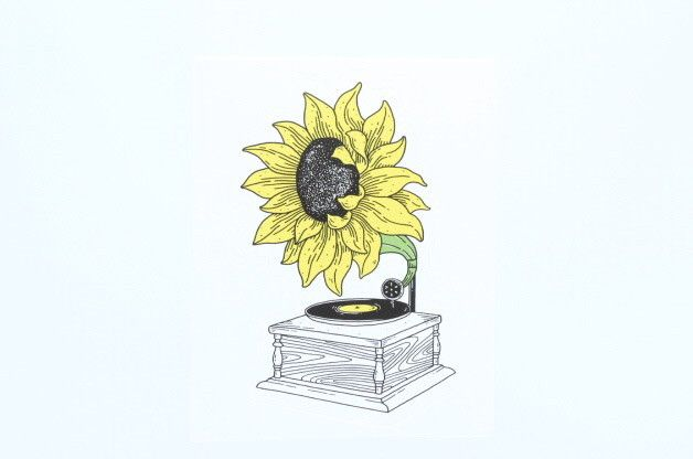 Best 25 Sunflower Tattoo Small Ideas On Pinterest