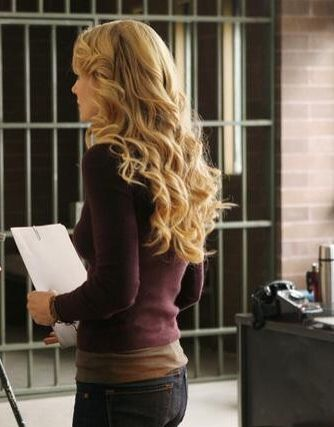 Jennifer Morrison once upon a time hair getting my hair cut like hers