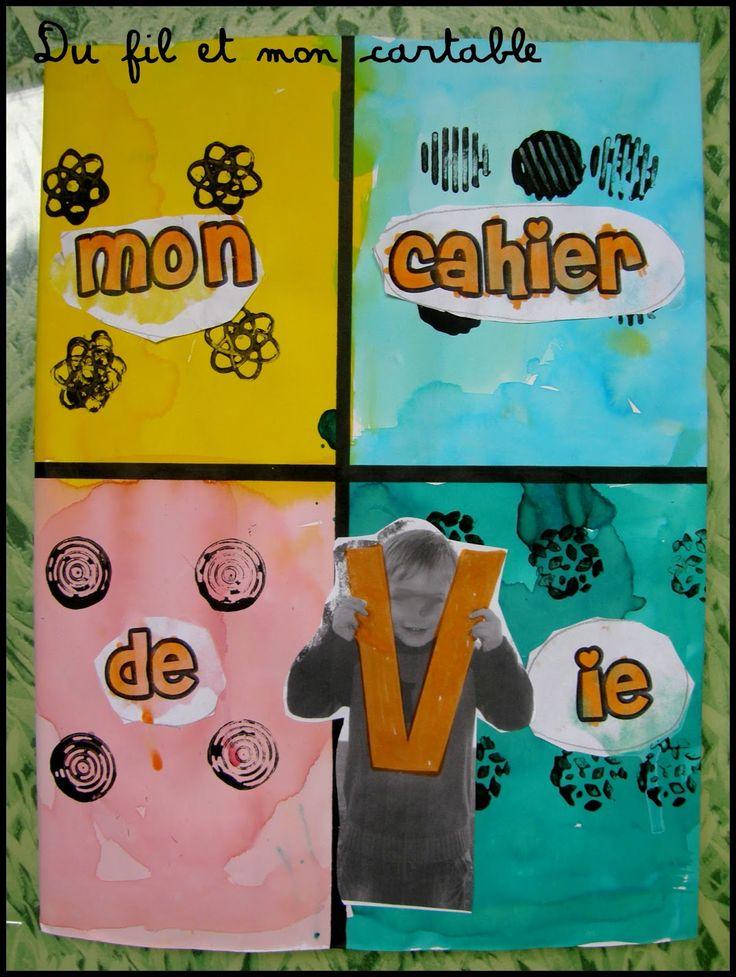 Pochette cahier maternelle dufiletmoncartable.blogspot.fr